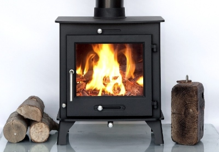 Ecosy Ottawa 7 to 8kw Woodburning Stove